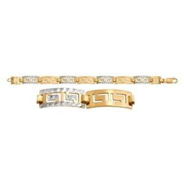 браслет из серебра 3402841108-20 от EVORA