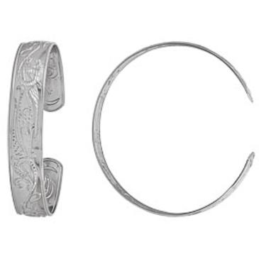 браслет из серебра 3407341524-19 от EVORA