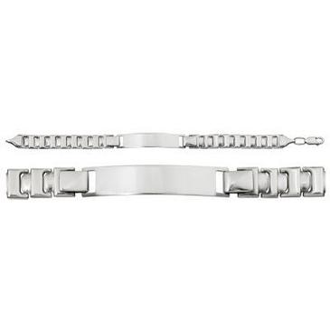 браслет из серебра 3407041456-18 от EVORA