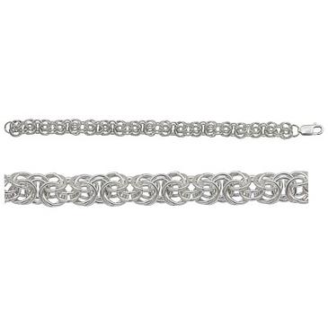 браслет из серебра 368010099020 от EVORA