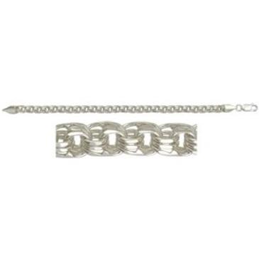 браслет из серебра 368008080022-5