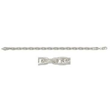 браслет из серебра 368014047022