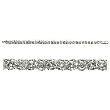 браслет из серебра 368008099021