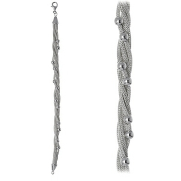 браслет из серебра 0035bk2371