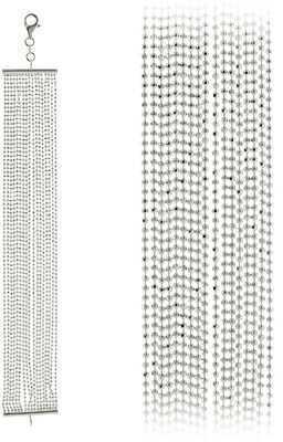 браслет из серебра cpldc17fpб150