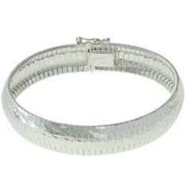 браслет из серебра omb440б120