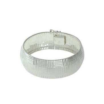 браслет из серебра omb457б200
