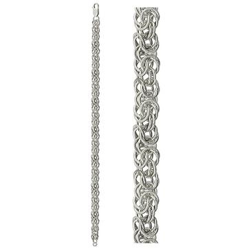 браслет из серебра 368008099022