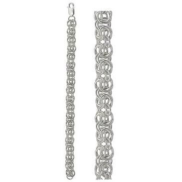 браслет из серебра 368010099017