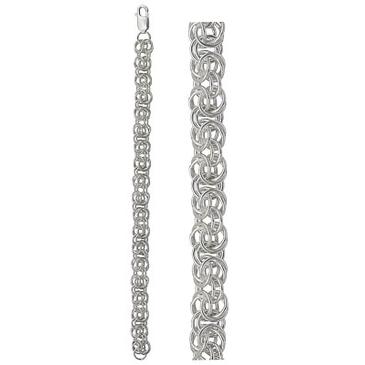 браслет из серебра 368010099019