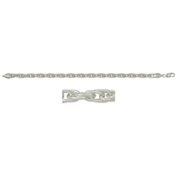 браслет из серебра 368014047018