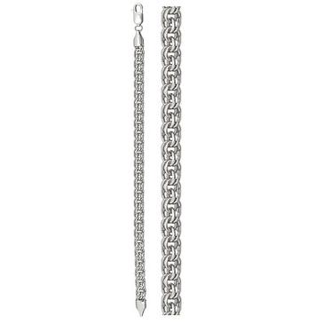 браслет из серебра 368912080018