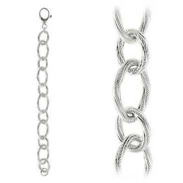 браслет из серебра fgoб993