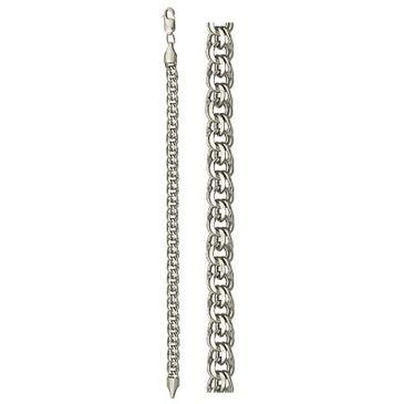 браслет из серебра 368709080023
