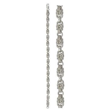 браслет из серебра 368814091019