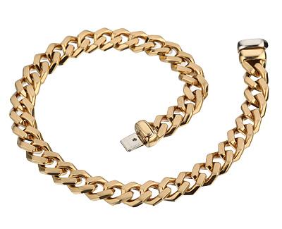 Золотые браслеты на руку фото.