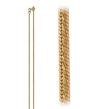 цепь из красного золота 165802514045