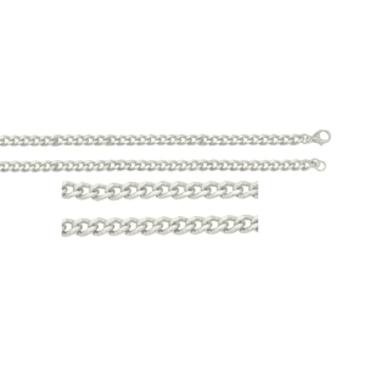 цепь из серебра 365815001050