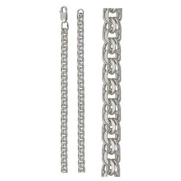цепь из серебра 366807080045