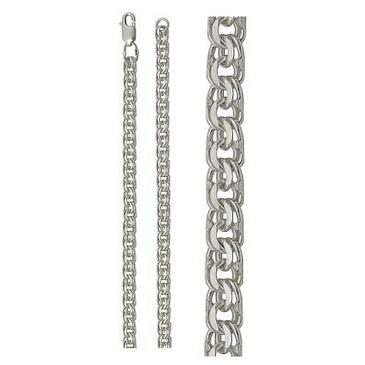 цепь из серебра 366807080065