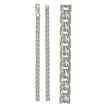 цепь из серебра 366807080040