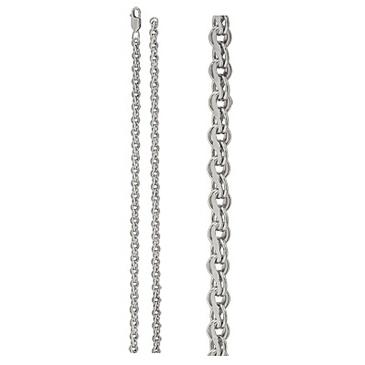 цепь из серебра 366808079040