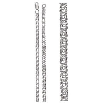 цепь из серебра 366006095050