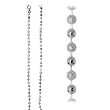 цепь из серебра cp4001+1satц