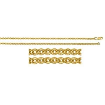 цепь плетение нонна из серебра 365210002060-1