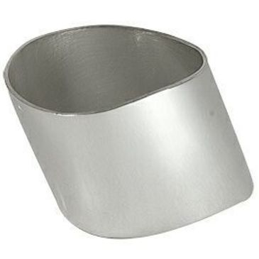 кольцо для салфеток из серебра 3400050114