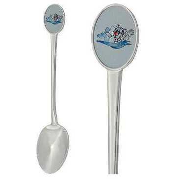 ложка для ча из серебра 3596667005-6