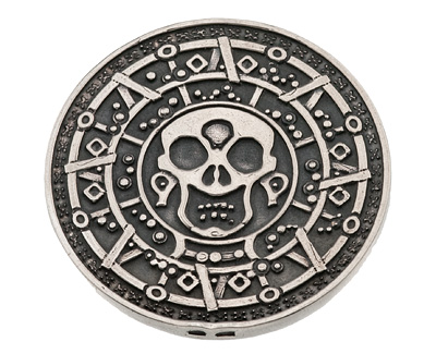 Пиратская монетка вклад возрождение моя выгода