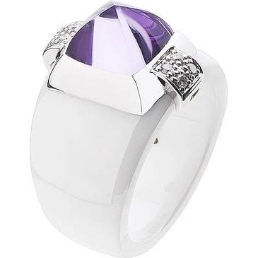 Кольцо Guy Laroche из керамики TI016GCAB