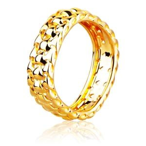 недорогие обручальные кольца из золота