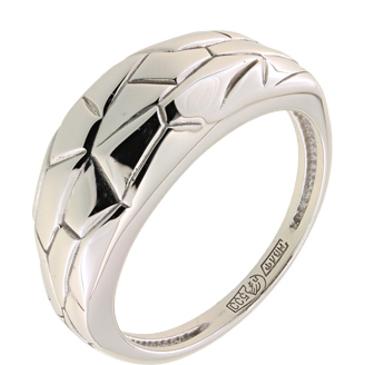 кольцо из палладия 10008149