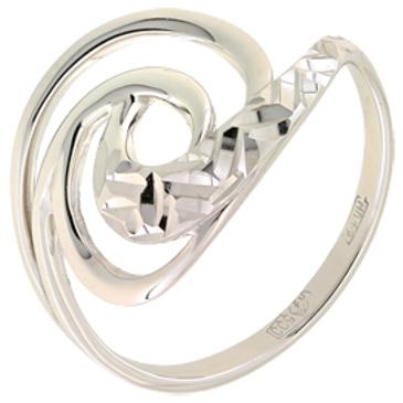 кольцо из палладия 10017345
