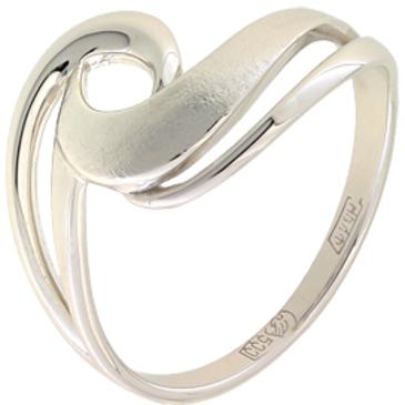 кольцо из палладия 10007346