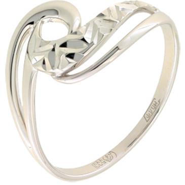кольцо из палладия 10017346
