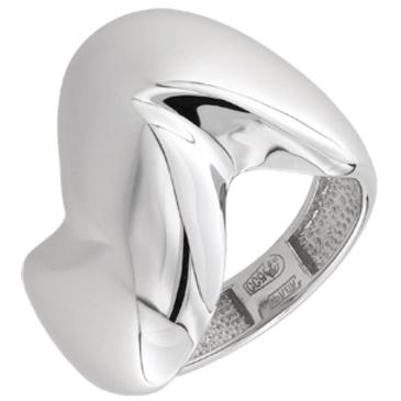 кольцо из палладия 10003244