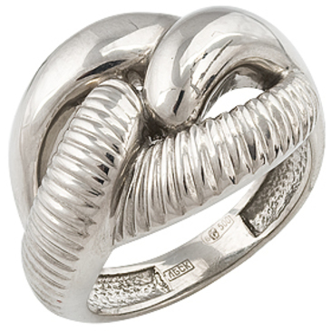 кольцо из палладия 10003256