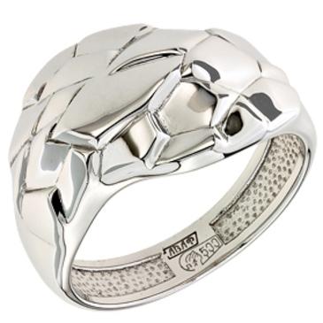 кольцо из палладия 10003259