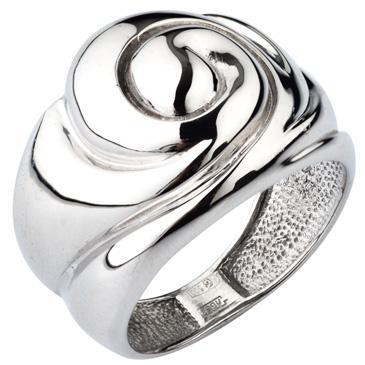 Кольцо из палладия 10007245