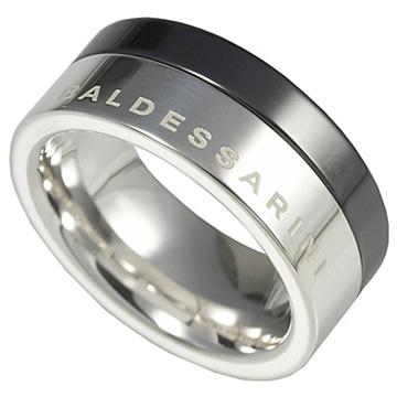 Мужское кольцо BALDESSARINI Y1007R из серебра
