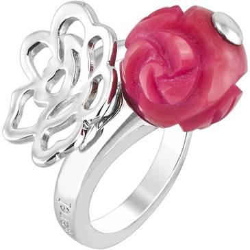 Кольцо Cacharel из серебра crr130p