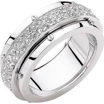 Кольцо Misaki из серебра qcrrandroid
