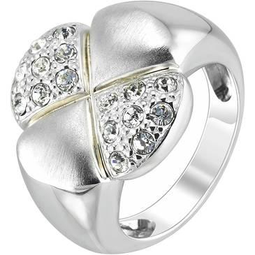 Кольцо Misaki из серебра QCURGEISHA