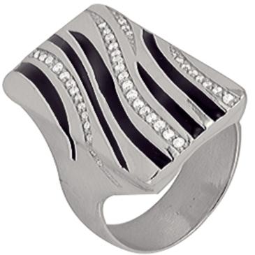 кольцо из серебра 3640002106