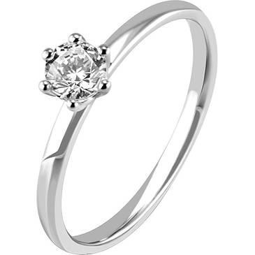 Кольцо Breuning из серебра 41/05286