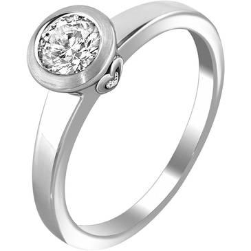 Кольцо Breuning из серебра 41/05402