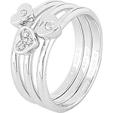 Кольцо Brosway из серебра G9MY02A